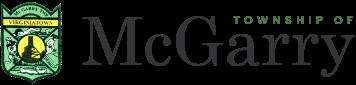 Township of McGarry Logo